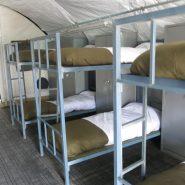 Living quarters ANAOA