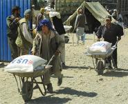 Does US Foreign Aid Really Do Good (Washington Examiner Magazine 09/27/15)
