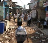 Mumbai: On the 'Slumdog' Trail (Standpoint March 2009)